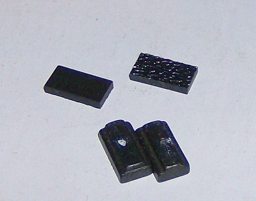 Tyco HP7 Polymer Traction Magnet
